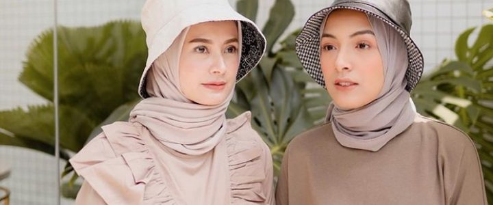 Fashion Hijab  2020 : Trend Penampilan Fashionable
